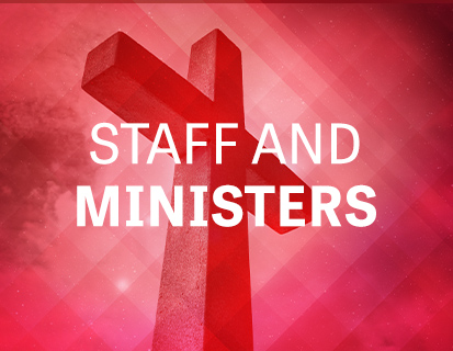 Staff And Ministers